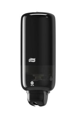 Tork Sıvı Sabun Dispenseri Siyah