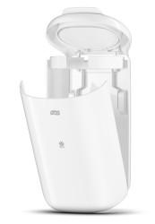 Tork Mini Çöp Kovası Beyaz 5lt - Thumbnail