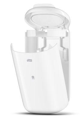 Tork Mini Çöp Kovası Beyaz 5lt