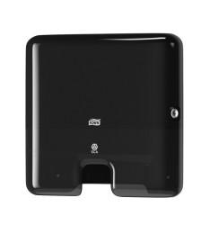 TORK - Tork Xpress Multifold Mini Z Katlı Havlu Dispenseri Siyah