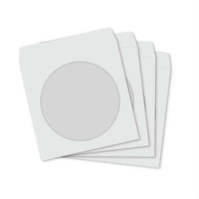 Cd Zarfı Pencereli 100 Adet
