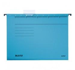 LEITZ - Leitz Askılı Dosya Mavi L-6515