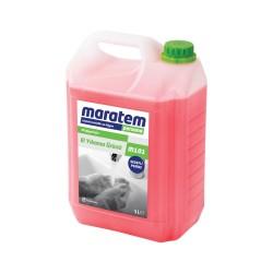 Maratem - Maratem M101 Sıvı El Sabunu Pembe Sedefli 5lt