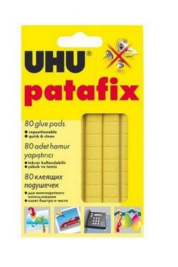 Uhu Patafix Hamur Yapıştırıcı