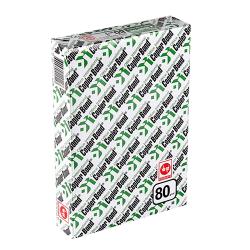 COPİERBOND - Vege Copier Bond Fotokopi Kağıdı A4 80 Gr 500yp