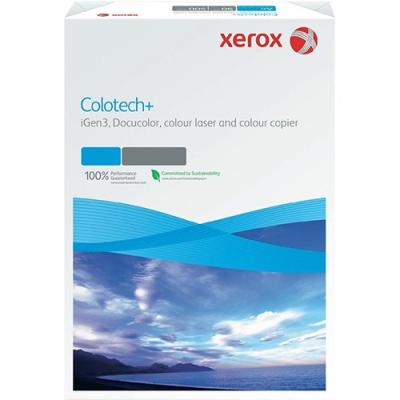 Xerox Colotech A3 Fotokopi Kağıdı 300gr 125li