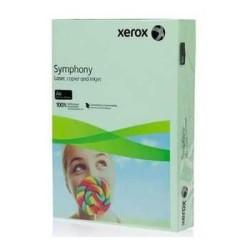 XEROX - Xerox Symphony A4 Renkli Fotokopi Kağıdı 80gr A.Yeşil