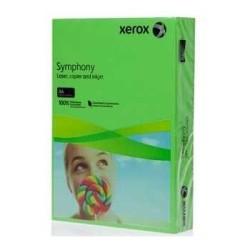XEROX - Xerox Symphony A4 Renkli Fotokopi Kağıdı 80gr Koyu Yeşil