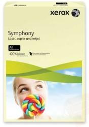 Xerox - Xerox Symphony A4 Renkli Fotokopi Kağıdı 80gr Krem