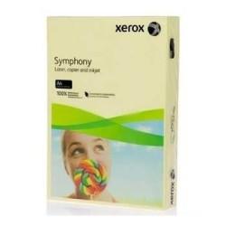 XEROX - Xerox Symphony A4 Renkli Fotokopi Kağıdı 80gr Sarı