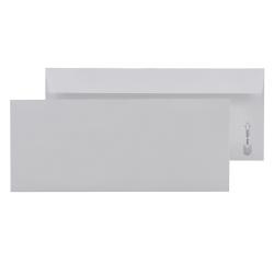 Doğan Zarf - Zarf 110gr 10.5x24 Beyaz 100lü